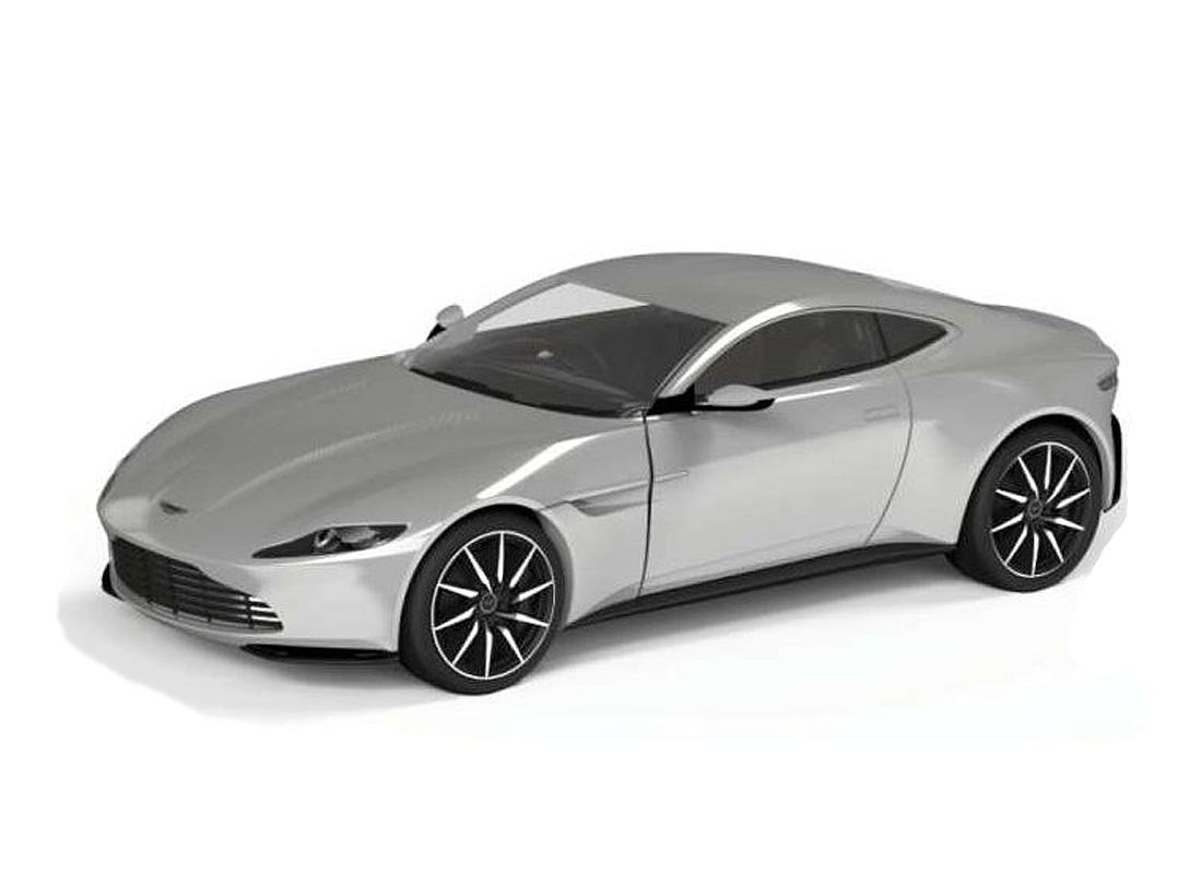 Corgi James Bond Spectre Aston Martin Db10 1 36 Scale Die
